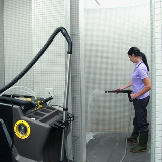 Karcher Universal Cleaning Machine - Pressure Washer & Wet/Dry Vacuum
